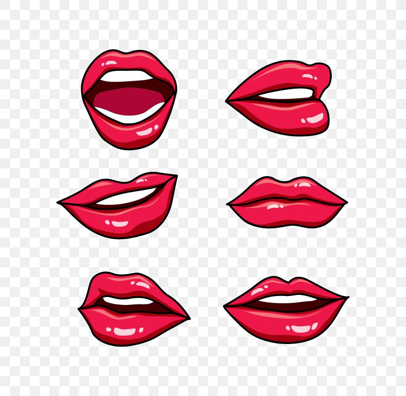 Lip Drawing Kiss Clip Art Png 800x800px Watercolor Cartoon Flower Frame Heart Download Free