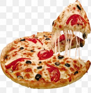 Pizza - Pizza Hut Italian Cuisine Take-out Restaurant PNG