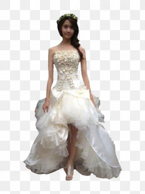 Wedding Dress Photos - Wedding Dress Girls Generation PNG