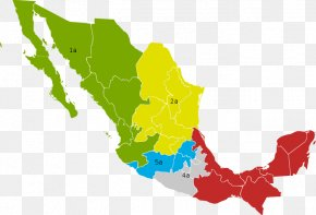 Map - Mexico United States Of America Vector Graphics Map Clip Art PNG