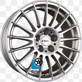 Car - Rim OZ Group Car Tire Wheel PNG