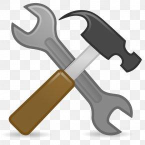 Hammer - Hand Tool Clip Art PNG