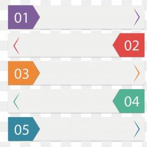 Vector PPT FIG Simple Steps - Infographic Diagram Presentation PNG