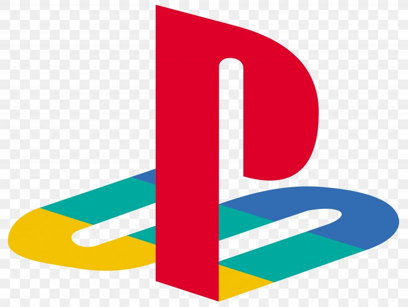 PlayStation 4 Logo Video Game Consoles, PNG, 5000x3768px, Playstation, Area, Blue, Brand, Computer Download Free