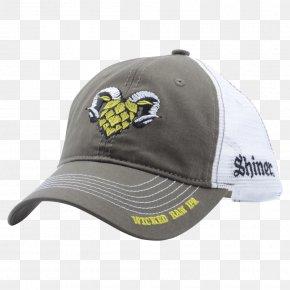 Discounted Beer - Wichita State Shockers Men's Basketball Nashville Predators National Hockey League Baseball Cap PNG