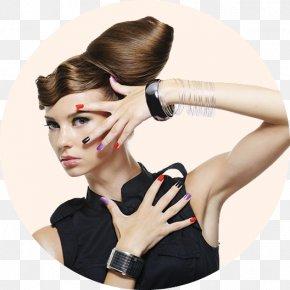 Nail Salon - Salon Nirvana Beauty Parlour Nail Hairstyle Barber PNG