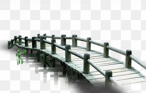 Bridge Pilings - Tieling Bridge Wood PNG