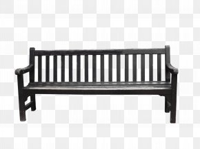 Bench Seats - Bench Seat Clip Art PNG