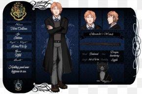 Congenial - DeviantArt Lex Ferenda Hogwarts PNG