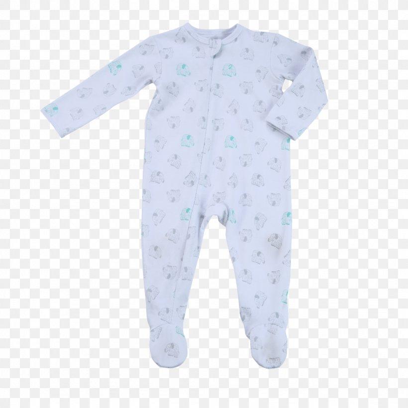 Pajamas Sleeve Dungarees Bodysuit Baby & Toddler One-Pieces, PNG, 1024x1024px, Pajamas, Baby Toddler Onepieces, Blue, Bodysuit, Clothing Download Free