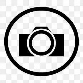 Photography Symbol Cliparts - Camera Photography Clip Art PNG