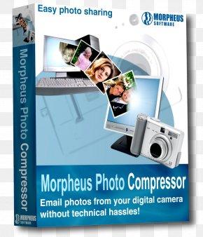 Email - Compressor Upload Computer Software PNG