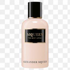 Cream Lotion - Lotion Perfume Alexander McQueen Eau De Toilette Cream PNG