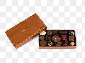 Chocolate Box - Praline Chocolate Truffle Chocolate Cake Box Chocolate Chip Cookie PNG