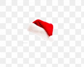 Christmas Hat - Santa Claus Christmas Hat Red PNG