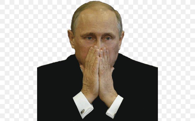 Vladimir Putin President Of Russia Ukraine President Of Russia, PNG, 512x512px, Vladimir Putin, Chin, Donald Trump, Facial Hair, Forehead Download Free