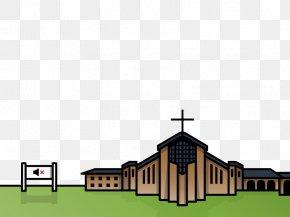 Church - Church Icon PNG