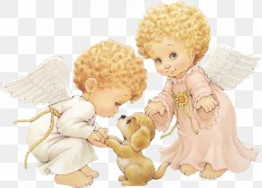 Angel - Cherub Angel Clip Art PNG