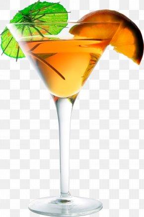 Glass Image - Cocktail Garnish Clip Art PNG