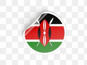 Kenya Flag - Flag Of Kenya National Flag Royalty-free Flag Of China PNG
