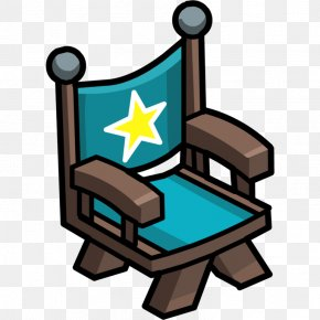 Furniture For Windows Icons - Club Penguin Igloo Table Furniture Clip Art PNG