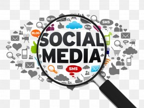Social Media - Social Media Marketing Communication Mass Media PNG