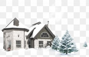 White Igloo - Igloo Snow Winter PNG