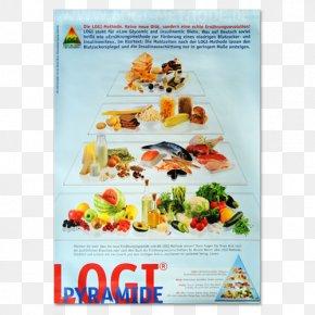 Health - Logi-Methode Food Pyramid Low-carbohydrate Diet Health PNG