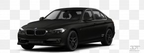 Bmw F30 - Mid-size Car Alloy Wheel Automotive Lighting Motor Vehicle Tires PNG