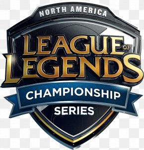 League Of Legends - North America League Of Legends Championship Series 2018 Spring European League Of Legends Championship Series 2016 Summer North American League Of Legends Championship Series PNG