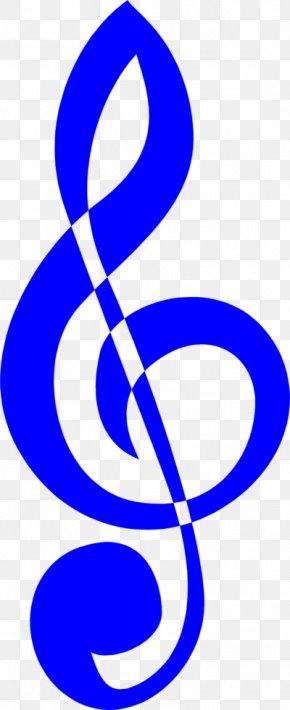 Treble Clef Symbol - Clef Musical Note Sol Anahtaru0131 Clip Art PNG