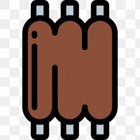 Barbecue - Barbecue Ribs Meat Icon PNG