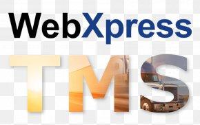 Design - Transportation Management System Logo Brand PNG