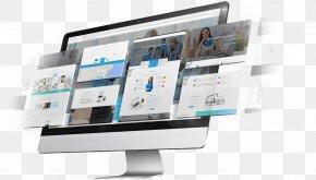 Web Design - Web Development Digital Marketing Web Design Cronotime Srl Web Developer PNG