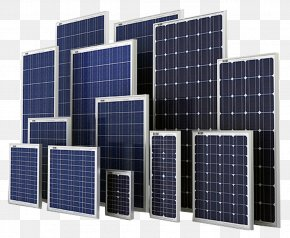 Solar Panel - Solar Panels Solar Power Solar Energy Photovoltaic System Solar Lamp PNG