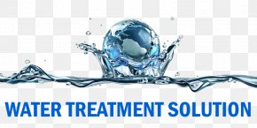 Water - Water Treatment Water Services Sewage Treatment PNG