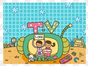 Watching TV English - Child Television Boy Clip Art PNG