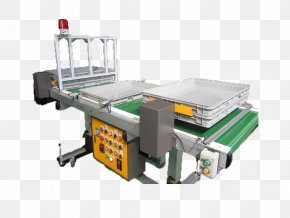 Yu Yuan - Machine Conveyor System Conveyor Belt Automation PNG