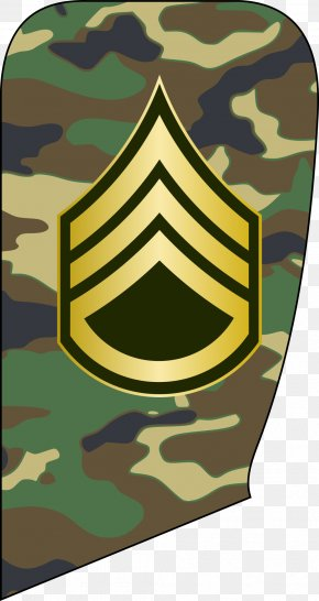 United States - United States Army Captain Sergeant PNG