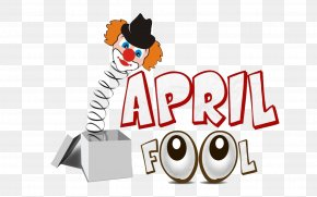 April Fool's Day Practical Joke Jester PNG