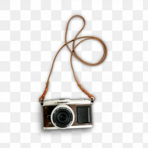 Vintage Camera - Camera Download Icon PNG
