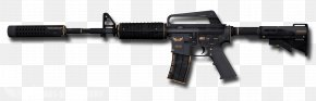 Ak 47 - Counter-Strike: Global Offensive Weapon M4 Carbine CrossFire Firearm PNG