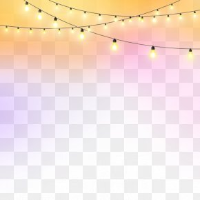 Night Lights - Light Floor Angle Pattern PNG