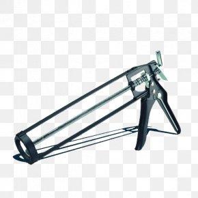 Skeleton Gun - Sealants And Caulks Caulking Gun Firearm PNG