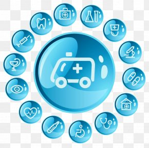 Ambulance - Graphic Design Stock Illustration Icon PNG