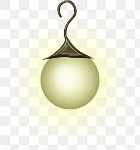 Light - Incandescent Light Bulb Street Light Lantern PNG