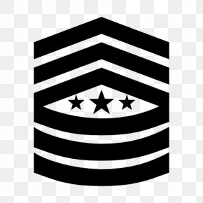 Army - Sergeant Major Of The Army PNG