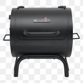 Barbecue - Barbecue Grilling Char-Broil BBQ Smoker Charcoal PNG