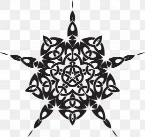 Flash Snow - Celtic Knot Celts PNG