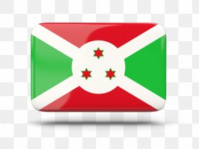 Flag Of Burundi - Flag Of Burundi National Flag Ruanda-Urundi PNG